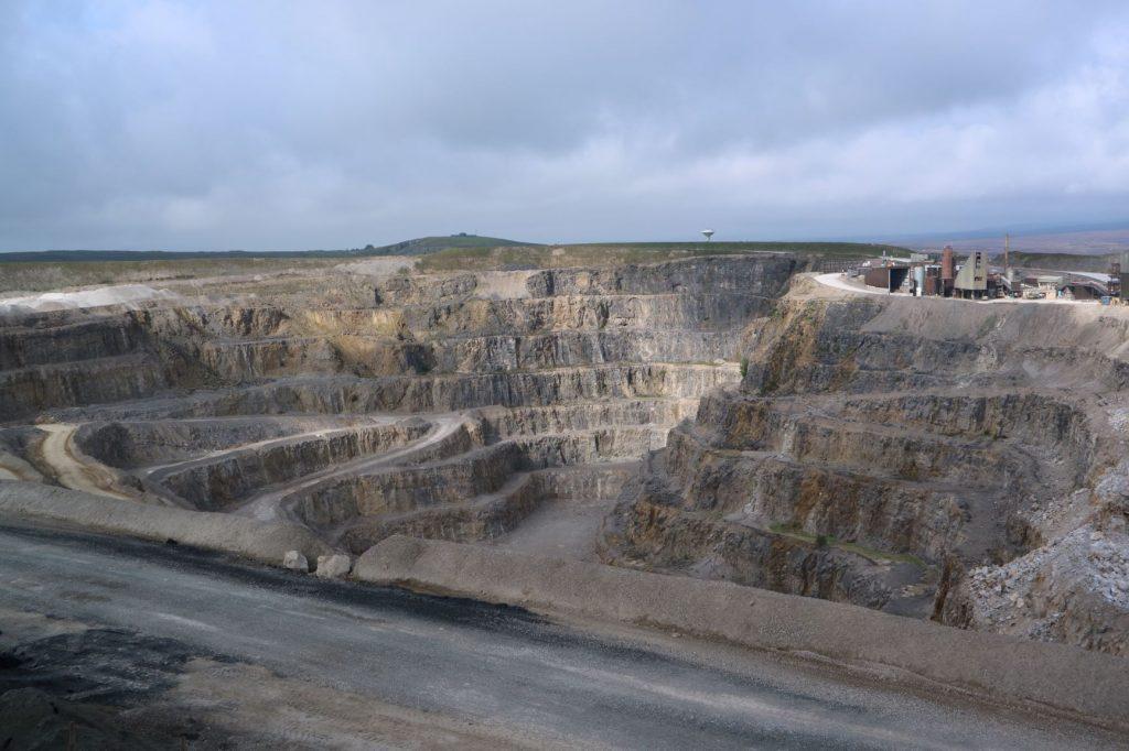 Coldstones Quarry